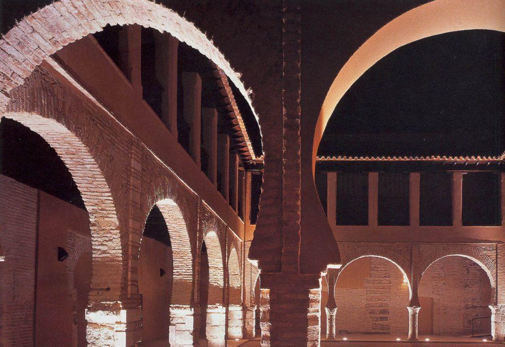 Antiguos Palacios de los Maestres de Calatrava