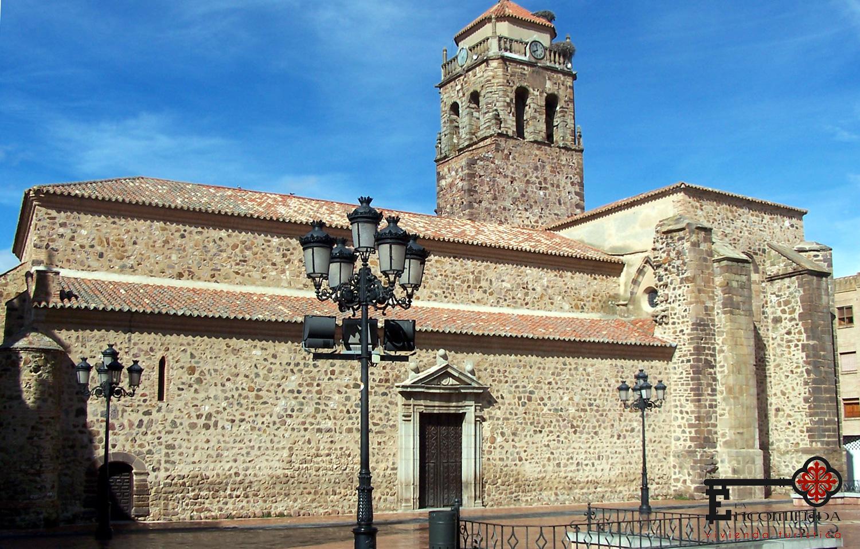 Iglesia de Almodóvar del Campo