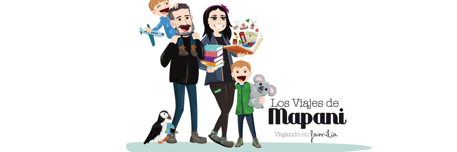 Imagen del Blog Los Viajes de Mapani