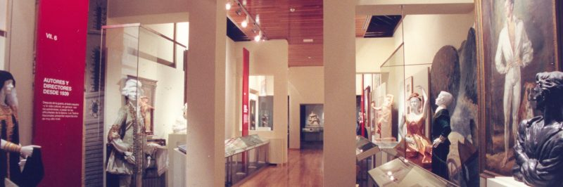 Museo Nacional del Teatro