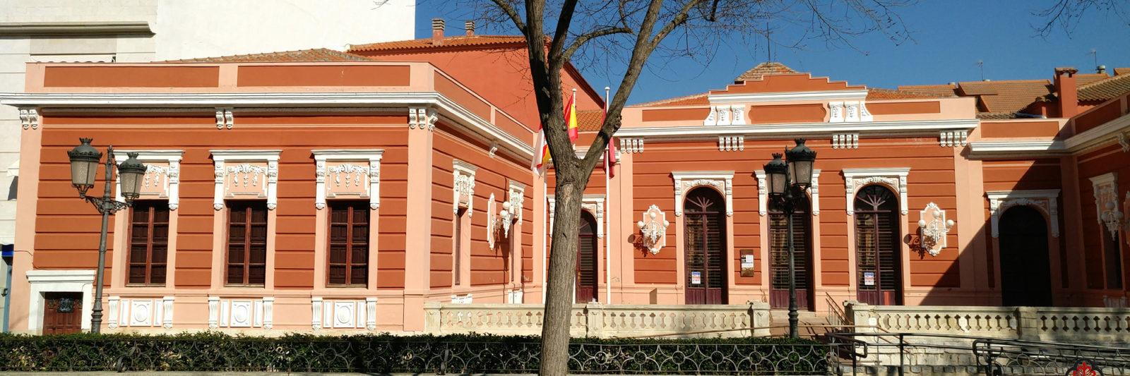 Antiguo Casino de Ciudad Real