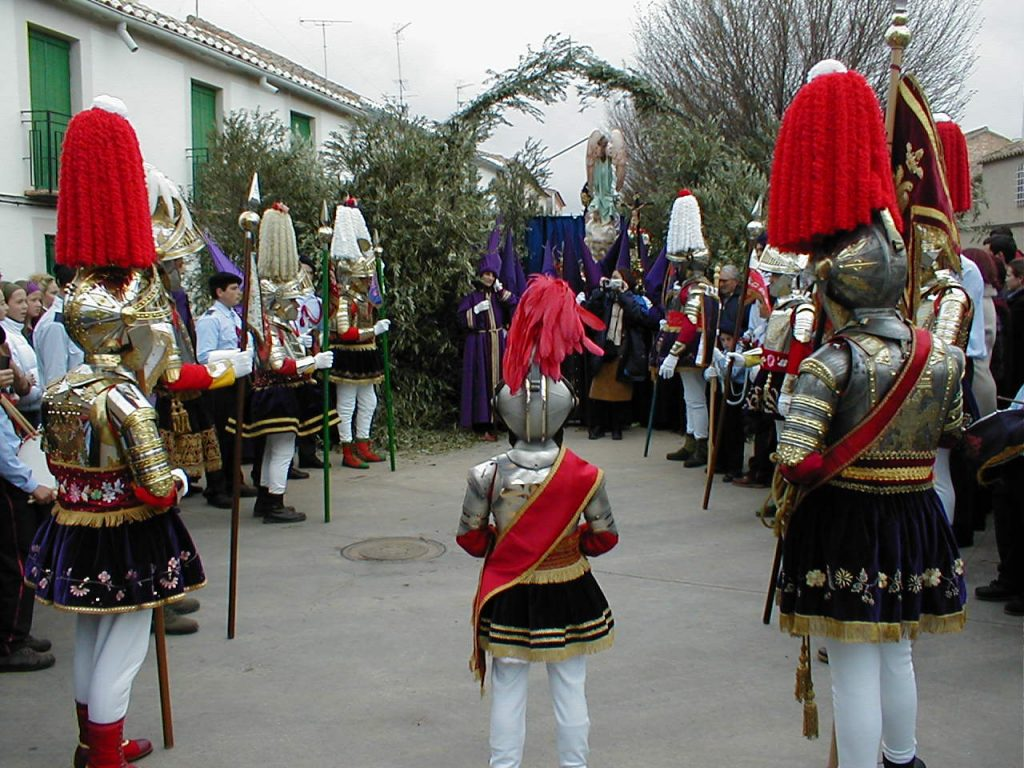 Semana Santa Granátula