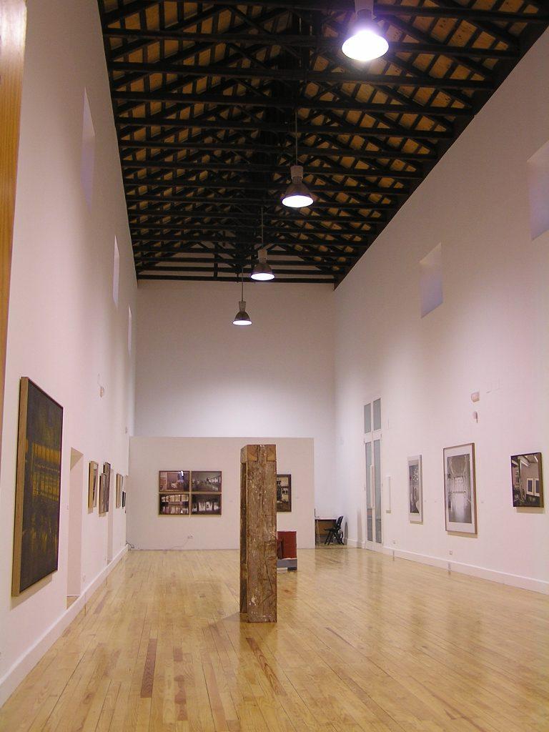 Espacio de Arte Contemporáneo de Almagro