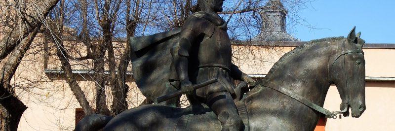 Monumento a Diego de Almagro