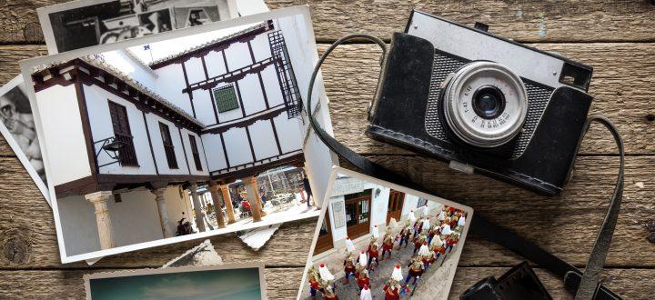 Fotografías con cámara de fotos
