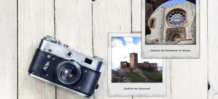 Cámara y fotos
