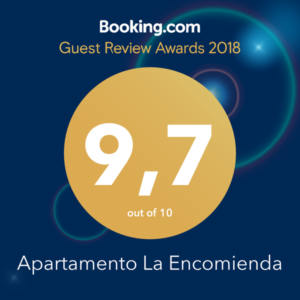 Premio Booking