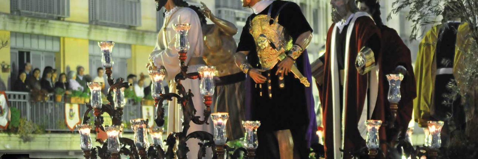 La Semana Santa de Ciudad Real