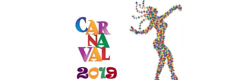 Cartel Carnaval Almagro 2019