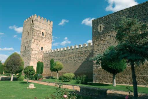 Castillo de Doña Berenguela, Bolaños de Calatrava