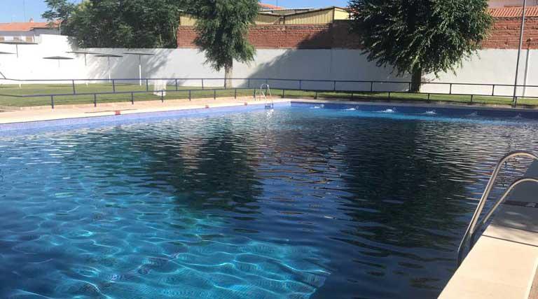 Piscina Municipal de Almagro