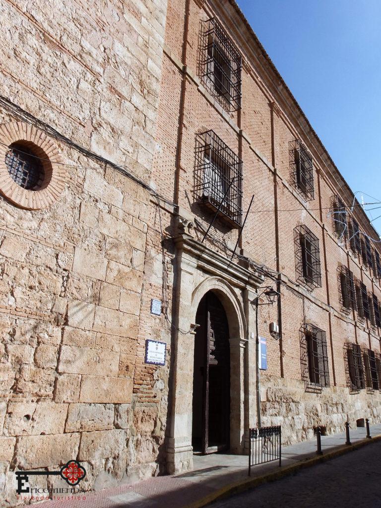 Iglesia de San Bartolomé de Almagro