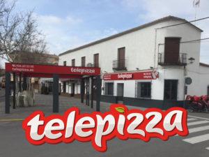 Telepizza Bolaños