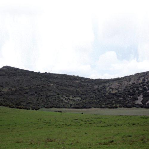 Laguna Volcánica de Michos