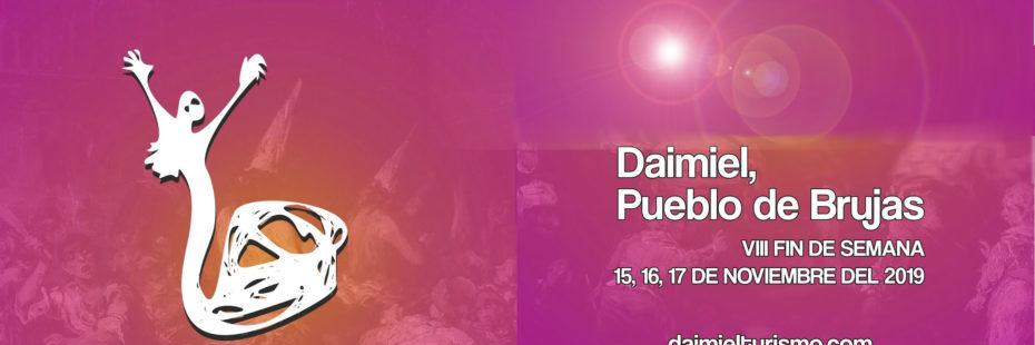 VIII Fin de Semana 'Daimiel, Pueblo de Brujas'