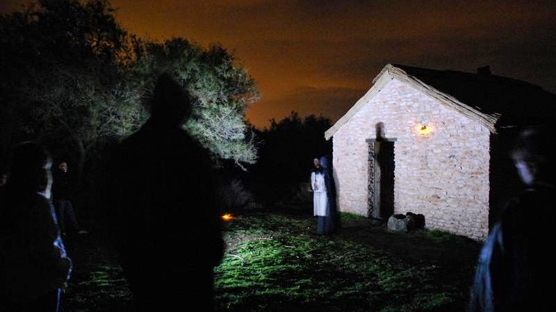 visita teatralizada nocturna a las Tablas de Daimiel