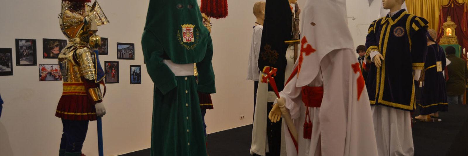 Exposición Semana Santa Almagro
