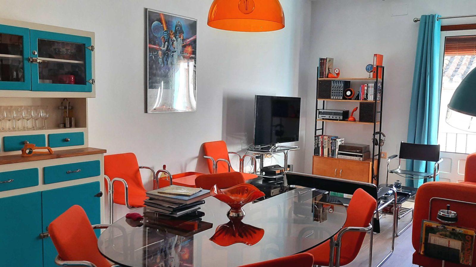 Apartamento Revival