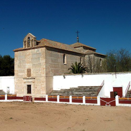 Santuario de la Virgen de la Nieves, Almagro